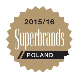 "GODŁO ""SUPERBRANDS"""