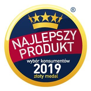 "THE ""BEST PRODUCT IN 2019"" AWARD"